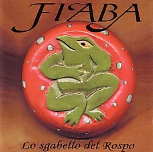 Lo Sgabello del Rospo Cover art