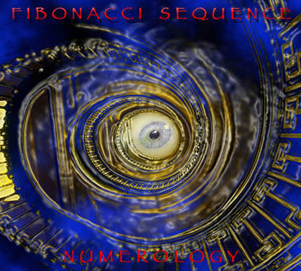 Numerology Cover art