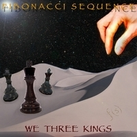 We Three Kings Cover art