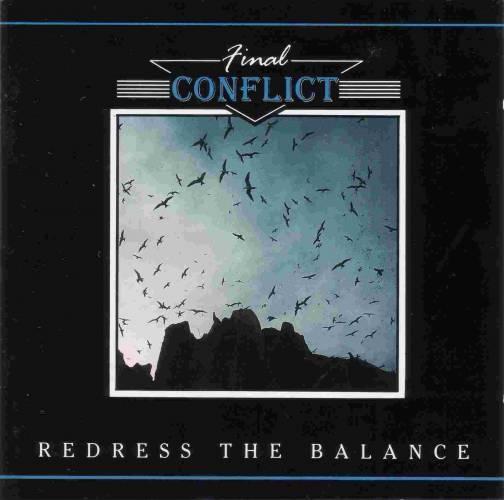 Final Conflict — Redress the Balance