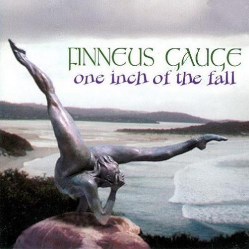 Finneus Gauge — One Inch of the Fall