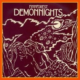 Finnforest — Demonnights