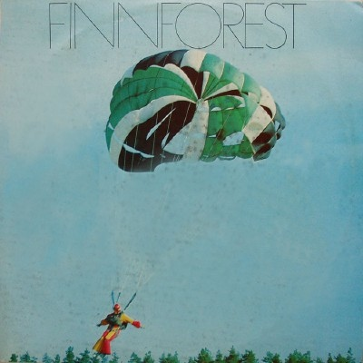 Finnforest Cover art