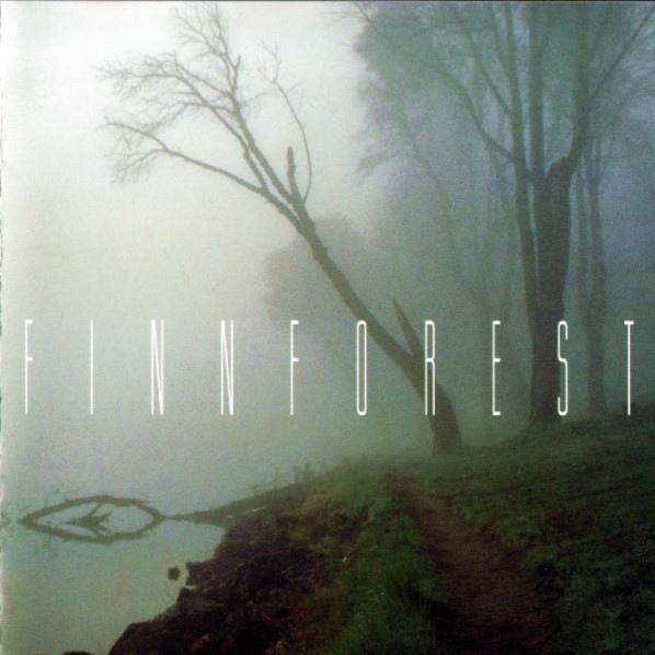 Finnforest / Lähtö Matkalle Cover art