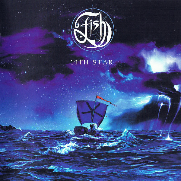 13th Star Cover art