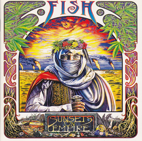 Fish — Sunsets on Empire