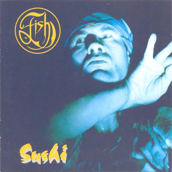 Fish — Sushi