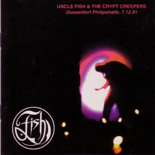 Fish — Uncle Fish & the Crypt Keepers