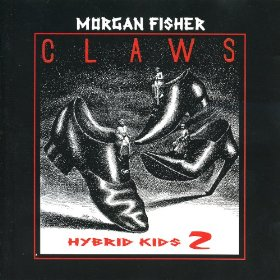 Hybrid Kids 2: Claws Cover art