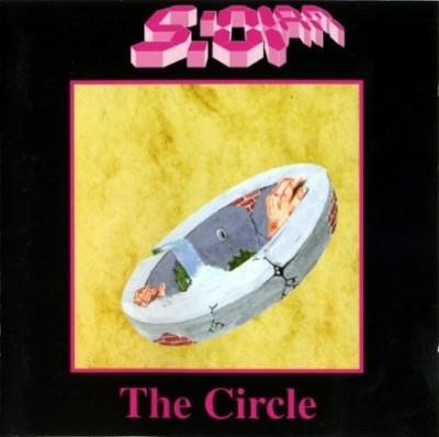 5:01 am — The Circle
