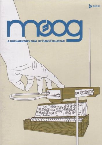 Moog Cover art