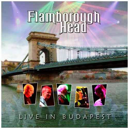 Flamborough Head — Live in Budapest
