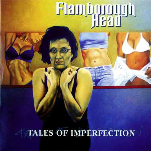 Tales of Imperfection Cover art