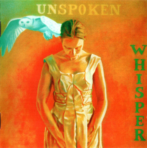 Flamborough Head — Unspoken Whisper