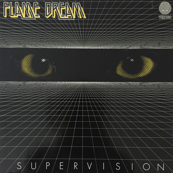 Flame Dream — Supervision