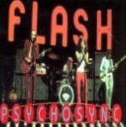 Flash — Psychosync