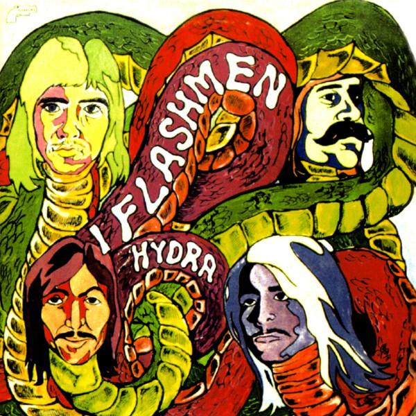 I Flashmen — Hydra