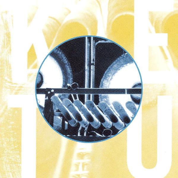 Reinhard Flatischler / MegaDrums — Ketu