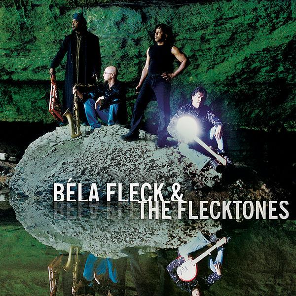 Béla Fleck & the Flecktones — The Hidden Land