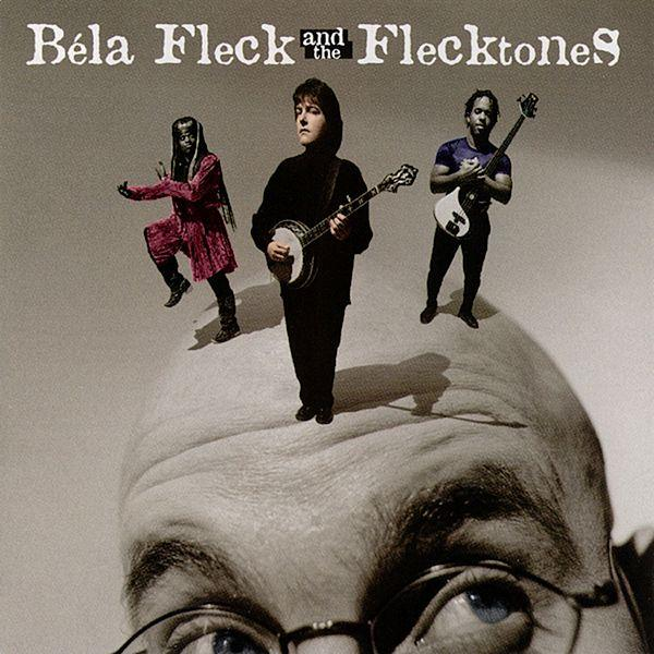Béla Fleck & the Flecktones — Left of Cool