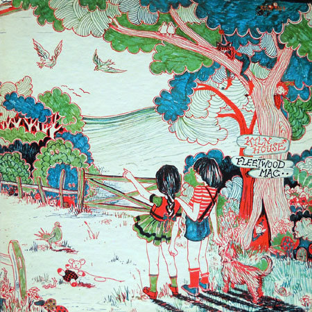 Fleetwood Mac — Kiln House