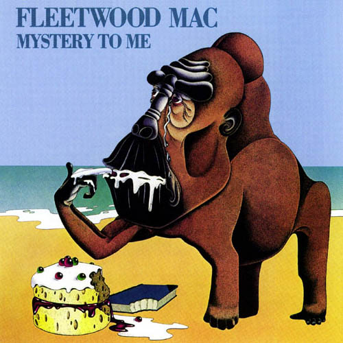 Fleetwood Mac — Mystery to Me