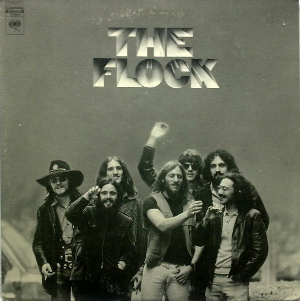 The Flock — The Flock