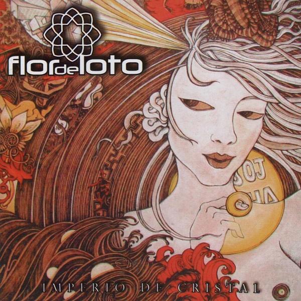 Flor de Loto — Imperio de Cristal