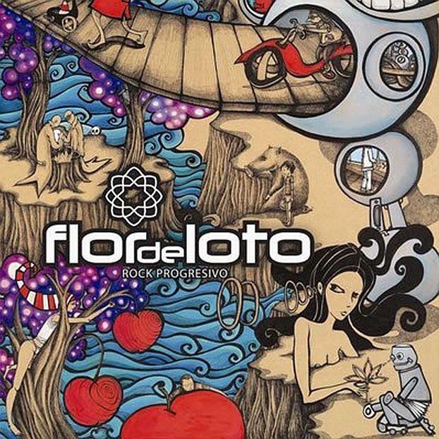 Flor de Loto — Flor de Loto