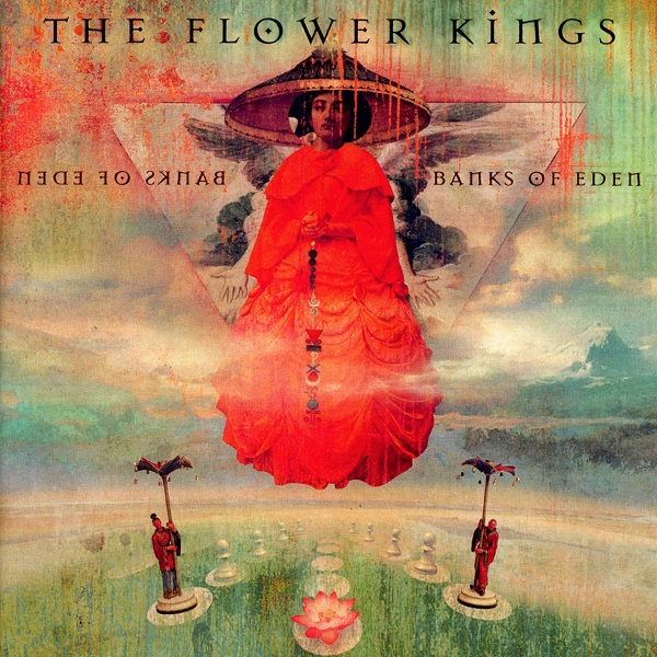 The Flower Kings — Banks of Eden