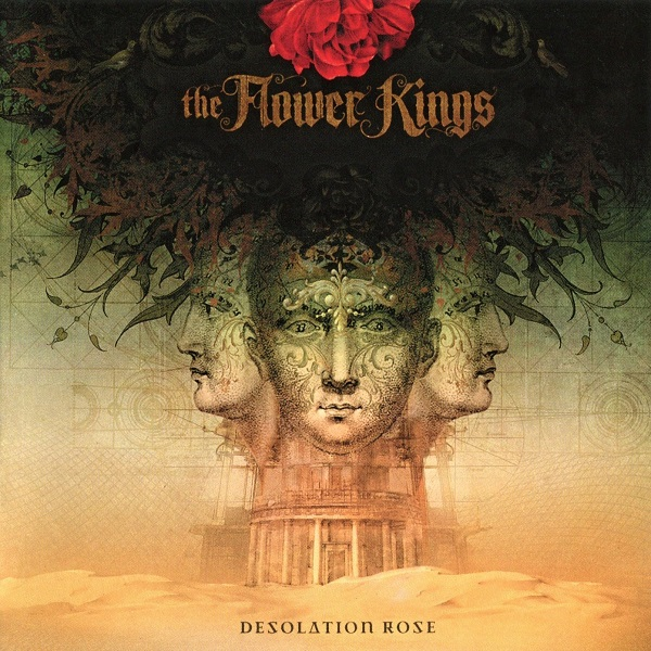 The Flower Kings — Desolation Rose