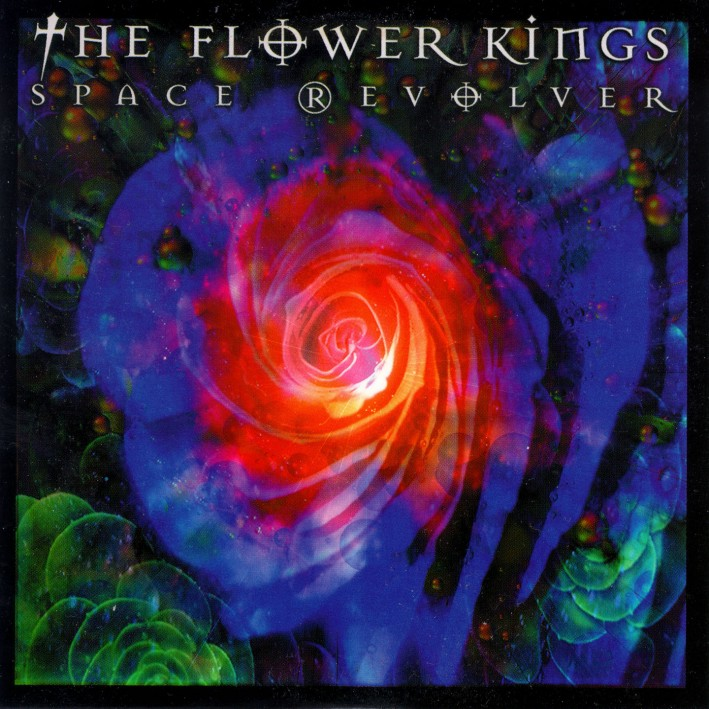 The Flower Kings — Space Revolver
