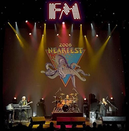 NEARfest 2006 Cover art