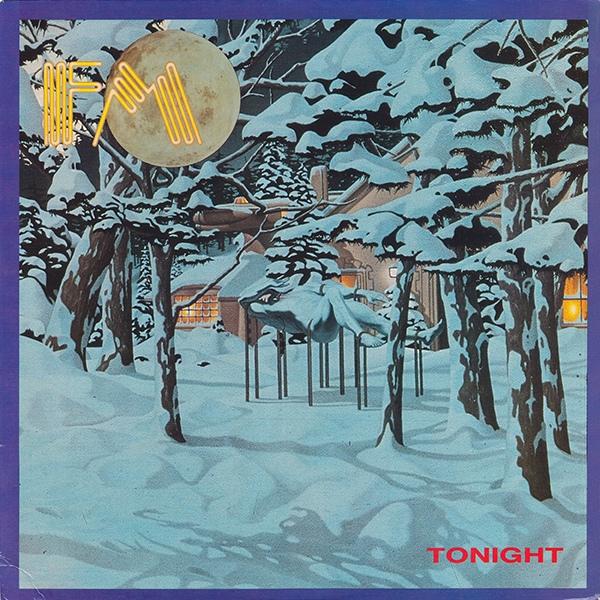 FM — Tonight