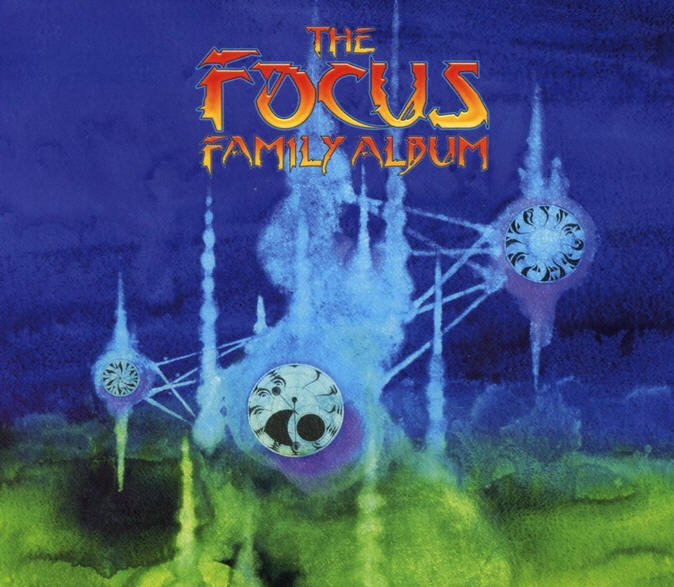 Focus — The Focus Family Album