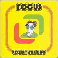 Focus — Live at the BBC