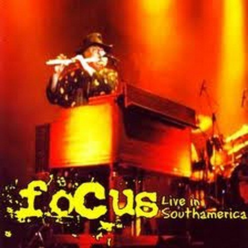 Focus — Live in Southamerica