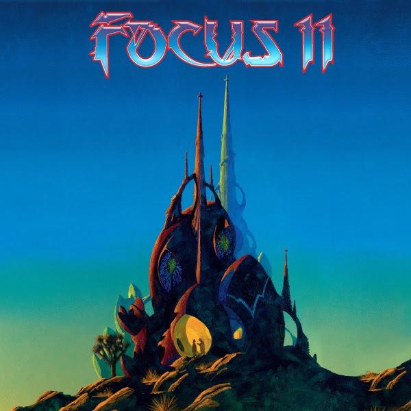 Focus — Focus 11