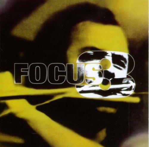 Focus — Focus 3