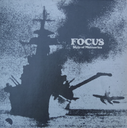 Focus — Ship of Memories