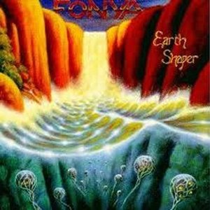 Earth Shaper Cover art