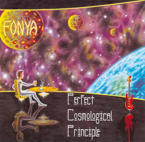 Fonya — Perfect Cosmological Principle