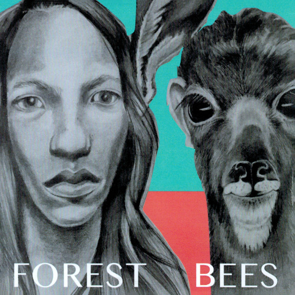 Forest Bees Cover art