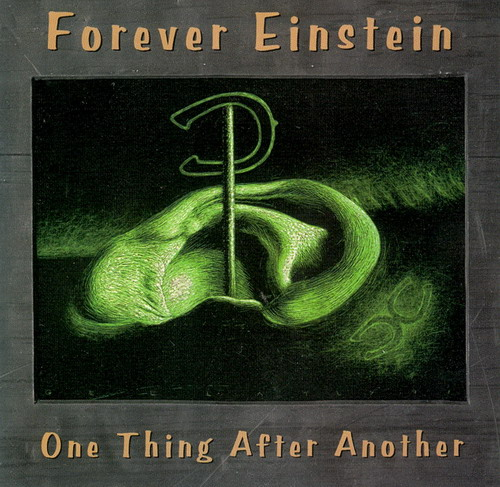 Forever Einstein - One Thing After Another cover