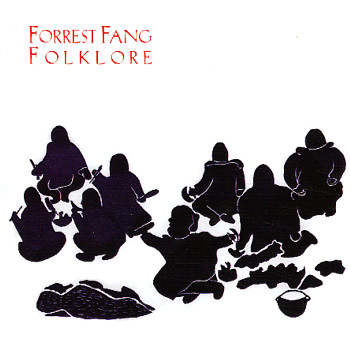 Folklore Cover art