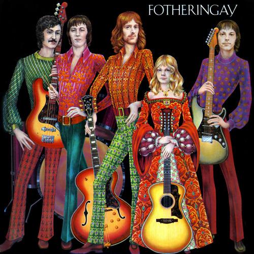 Fotheringay — Fotheringay