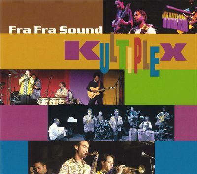 Kultiplex Cover art