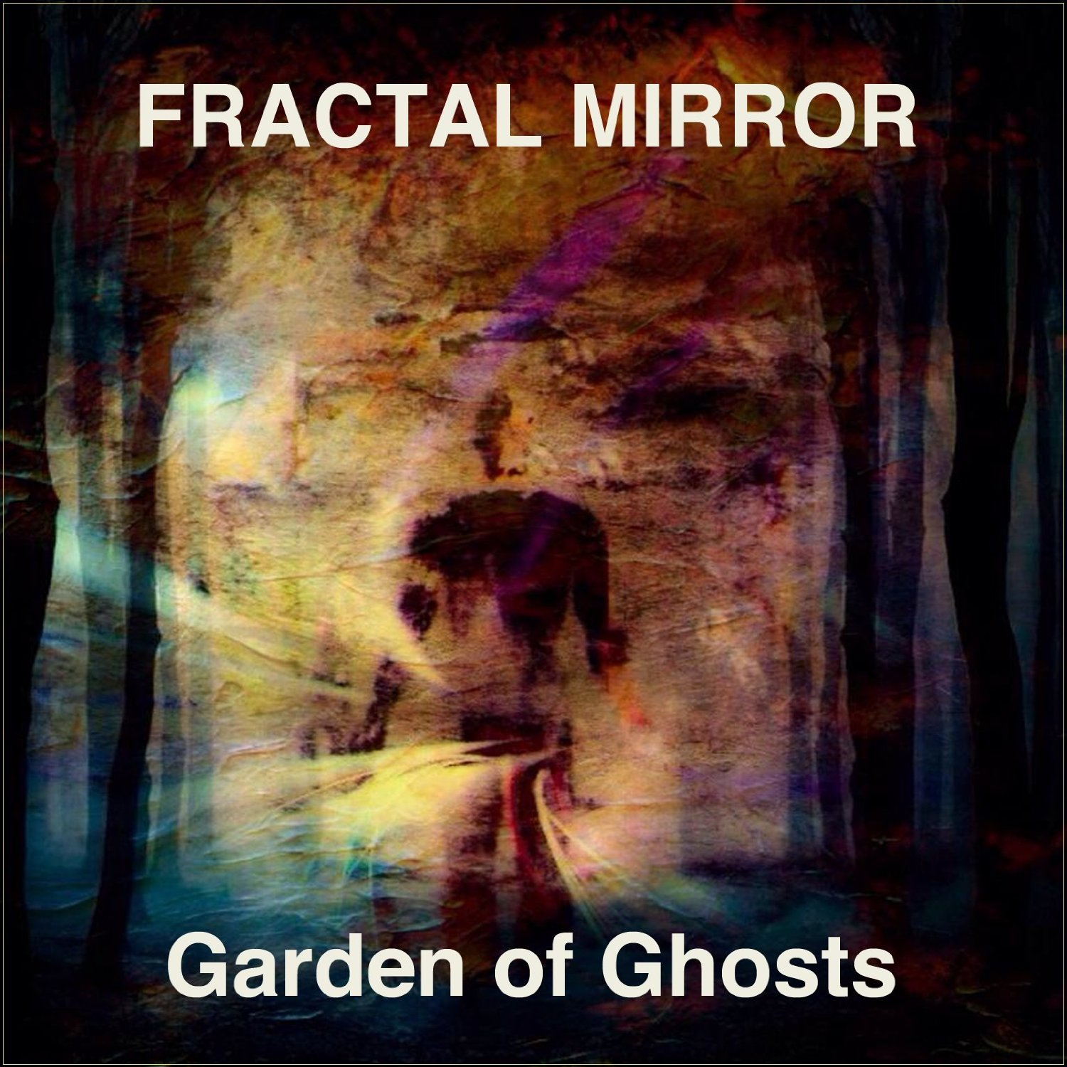Fractal Mirror — Garden of Ghosts