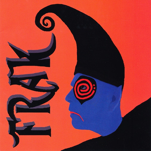 Frak Cover art