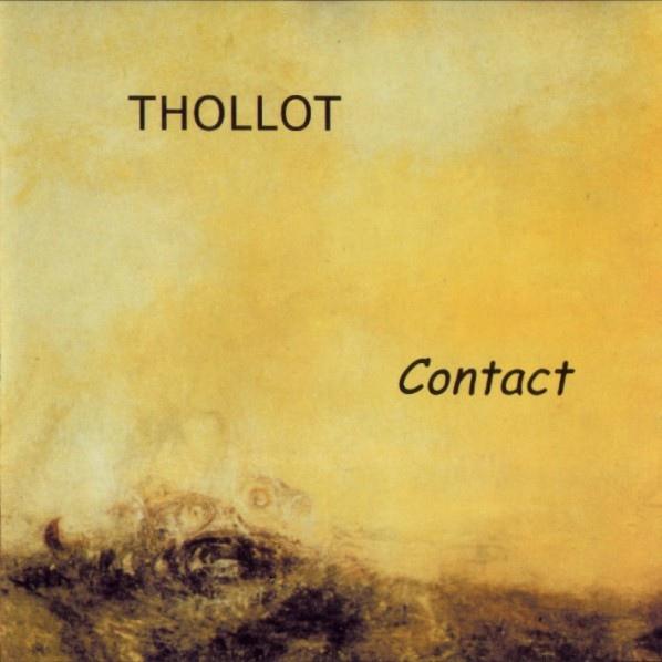 François Thollot — Contact
